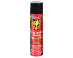 Insecticide Raid 350 g