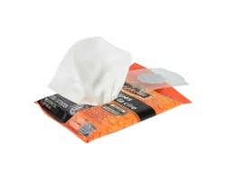 Wax Wipes (12-Pack)