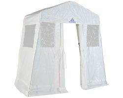 Vestibule Shelter 4 ft. X 8 ft.