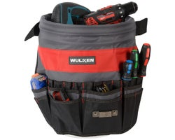 Bucket Tool Organizer 62 pockets