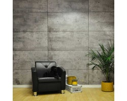C-Ment Times Decorative Wall Panel