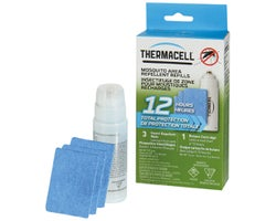Thermacell Repellent 12 hours