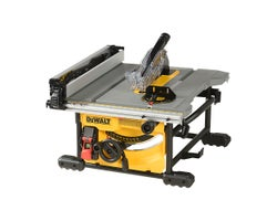 Compact Worksite Table Saw 8 1/4 in.