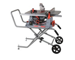 Table Saw 10 in.