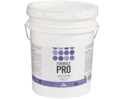 Formule Pro Ceiling Latex Paint Natural White 18.9 L