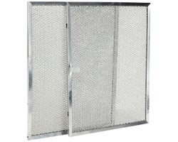 Aluminum Filters for Range Hood (2-Pack)
