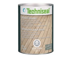 Wood Cleaner - 850 g