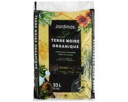 Organic Black Soil 33 L