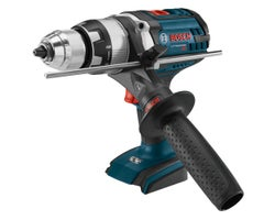 18V Brute Tough 1/2 in. Hammer Drill Driver with KickBack Control (Tool Only)