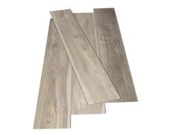 SPC Vinyl Flooring 5mm Graphite
