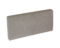 Solid Concrete Block 1-5/8 in.