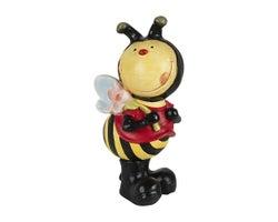 Decorative Bee 19-5/8 in.