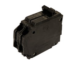 General Electric Double Circuit Breaker - 20 A