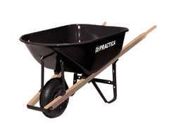 Practica Wheelbarrow 6 ft³