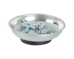 Round Magnetic Tray 4 in.