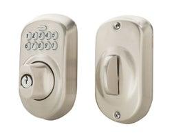 Plymouth Keypad Door Lock