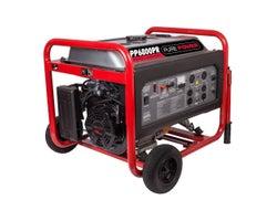 6800 W Generator