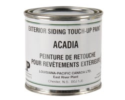 Exterior Siding Touch-Up Paint Acadia 284 ml