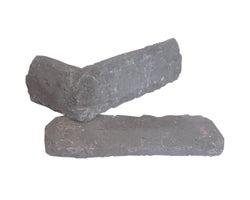 Nunavut Grey Deco Corner Bricks