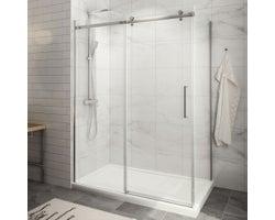 Seram Corner Shower 60in.x36in.
