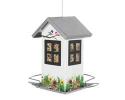 House Bird Feeder 7-1/2 in.