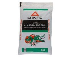 Top Soil 25 L