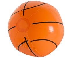 Ballon de plage gonflable, 16 po
