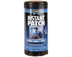 Tissu de réparation Instant Patch 6 po x 25 pi