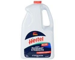 Nettoyant ultra puissant Hertel Plus 4 L