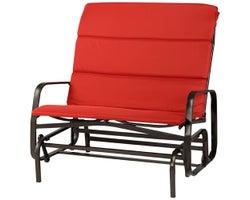Loveseat Glider Cushion