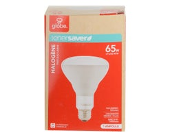 Ampoule-réflecteur halogène BR30, 43 W