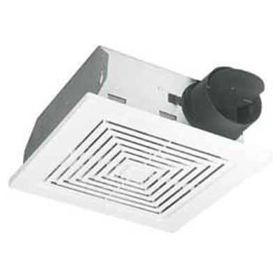 Ventilateur de salle de bains 50pi³/min