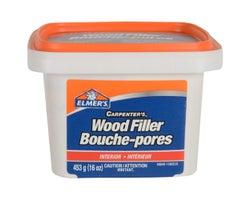 Wood Filler - 453 g