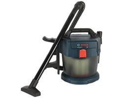 Cordless Wet-Dry Vacuum 18 V