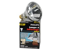 Lampe chauffante 250 W