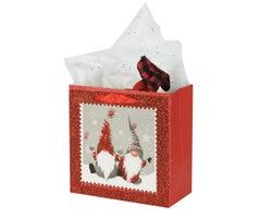 Sac cadeau de Noël Petit (S)