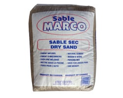 Sable sec 30 kg