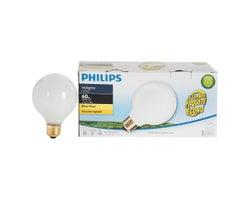 Ampoules halogènes G25, 40 W