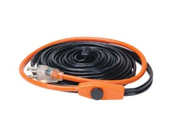 Pipe Heating Cable 18 ft.