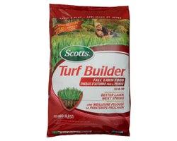 Engrais d'automne pour pelouse Turf Builder 32-0-10 10,5 kg