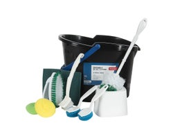 Cleaning Kit (12 Pieces)