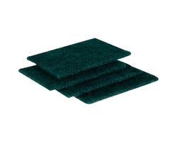 Scotch-Brite Scour Pads for Tough Cleaning Jobs (4-Pack)