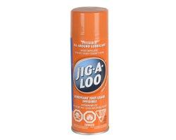 Lubrifiant tout usage Jig-a-Loo 155 g
