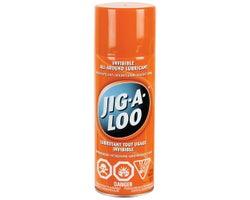 Lubrifiant tout usage Jig-a-Loo 311 g