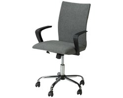 Léa Rolling Office Chair