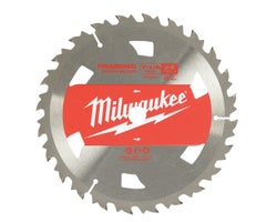 Circular Saw Blade7-1/4 in. (24-Teeth)