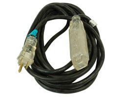 Low Temperature Extension Cord 5 m