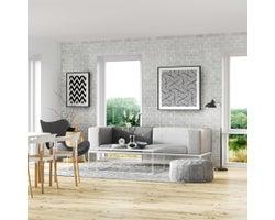 Glasgow Grey Deco Brick