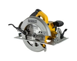 Circular Saw with Electric Brake 7-1/4 in.