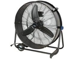Ventilateur de plancher 24 po Pro